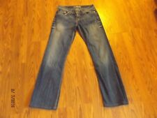 Woman's Med wash Jeans BY: BKE  Size: 29X30 CULTURE BOOT PERFECT Condition!