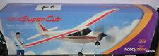 Hobbyzone Super Mini Cub HBZ4800 Ready to Fly RTF Airplane