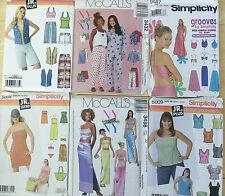 McCall 's Teen Sewing Patterns