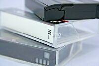 Camcorder Mini-DV tape to USB Memory stick digital transfer and encoding to MP4