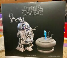 R2-D2 Deluxe figure Sideshow.com Sixth Scale