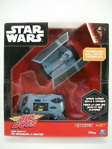 Star Wars Air Hogs Tie Advanced x1 Fighter - NEW! SEALED!