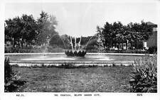 The Fountain Welwyn Garden City 1960