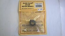 DAVE BROWN PRODUCTS GLASS FILLED NYLON MOTOR MOUNTS COX 049 051  ART  0405