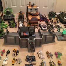 huge vintage GI JOE (Read)
