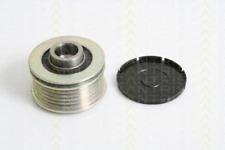 Generator/Lichtmaschinefreilauf TRISCAN 8641254003 für RENAULT