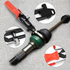 Universal Car Automotive CV Joint Boot Clamp Pliers Banding Crimper Hand Tool