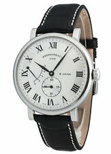 Eberhard & Co. Herrenuhr 8 Jours 8-Tage Gangreserve Handaufzug 21027.2 CP