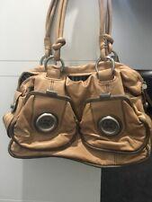 Large Mimco Button Bag