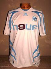 ancien Maillot Olympique de Marseille  Neuf Telecom OM Adidas vintage