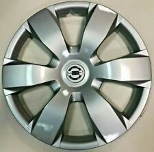 """4PC 16"""" Hubcaps fits 2002 to 2004 Nissan Altima Hub Cap Wheel Cover"""