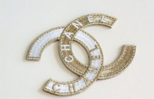 Designer Fashion   - Embroidered Patch iron On
