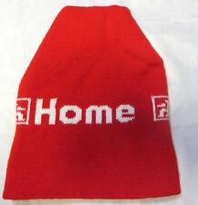 Home Hardware  cap hat beanie red