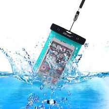 Waterproof Bag Underwater Dry Pouch Case f iPhone 7 Plus Samsung Galaxy S8/S7
