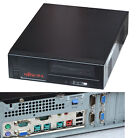 PC and Windows 98 2xRS232 and USB Powered 80GB Ide Festpatte With 512MB RAM FS  3 MM