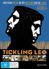 Tickling Leo (DVD) - ACC0185