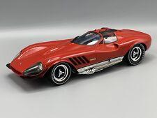 Ferrari Thomassima III, rot, 1969  1:18 CMF  *NEW*