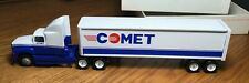 Winross Ford 9000 (TNT) Comet Transport TractorTrailer 1/64