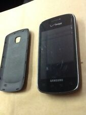 Samsung Illusion Smart Phone Parts Only Used Display