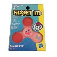 My Little Pony Fidget Spinner Fidget Its Pinkie Pie  New in Box !
