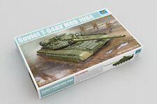 Trumpeter 01580 1/35 Soviet T-64AV MOD 1984