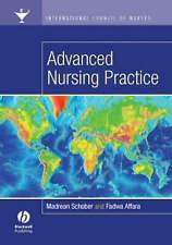 Advanced Nursing Practice : International Council of Nurses-ExLibrary