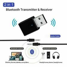 2.4G/5GHz 600Mbps Dual Band USB WiFi Wireless Dongle AC600 Lan Network Adapter
