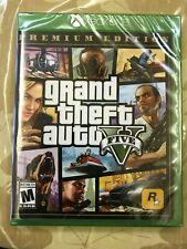 Grand Theft Auto 5 Xbox One Premium Edition