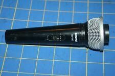 Shure SV100 Cardioid Handheld Microphone AS IS