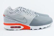 super popular 62cbe e0f32 Nike Air Max BW Ultra SE Mens Size 11 Shoes Cool Wolf Grey Crimson 844967  005