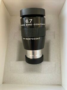 MAXVISION 6.7 MM 82 DEGREE PLUS MOON FILTER