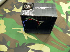 US Military Radio Battery CASE BB-490/U  Add your own battery cells