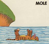 MOLE Danger Island (2018) 21-track CD album NEW / SEALED