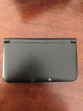 Nintendo 3ds XL - Black Handheld Console - GREAT CONDITION - No Stylus
