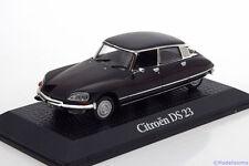 1:43 Norev Citroen DS23 Valery Giscard d Estaing 1974 black