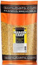 Sonubaits Supercrush Margin Carp 2kg Ground Bait Coarse Fishing