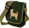 Chihuahua Dog Bag Dog Walkers Bag Shoulder Bags Birthday Xmas Gift New Colours
