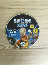 Spore Hero for Nintendo Wii *Disc Only*