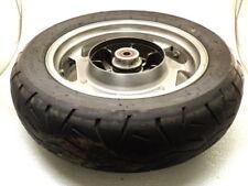 Kawasaki Vulcan VN 1600 VN1600 Nomad #8504 Aluminum Rear Wheel & Tire