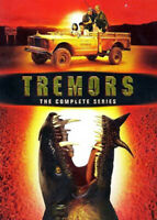 Tremors: The Complete Series (3 Disc) DVD NEW