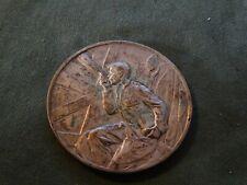 ancienne médaille jeton