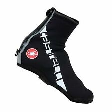 Castelli Cycling Overshoes Neoprene Outer