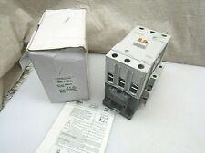 Cerus Magnetic Contactor Mrc 100a Mrc 100l 100a 240 600v 110vac Coil 1no1nc