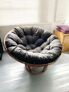 Papasan chair Cushion Seat Pad Cushion HQ