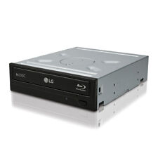 LG-Hitachi BH16NS Internal Blu-Ray-Writer Optical Drive (+ Software) Retail