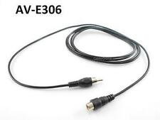 6 ft. RCA Male to Female Audio Extension Cable, AV-E306