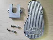 Paddy Hopkirk  Metal  Pedal -Mini- Extention Pedal With Fixing Kit -Brand New