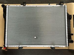 Mercedes-Benz A 202 500 64 03 / A2025006403 Kühler passend für C-Klasse W202