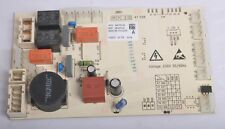 Electrolux/wascomat Program Card ASK0008077352