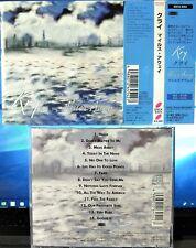 Kry - Miles Away (CD,1995, Sony Music Entertainment, Japan w/OBI) ESCA-6454 RARE